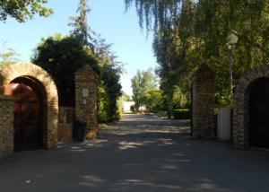 EAP Normandie Evreux Horti-Pôle enseignement agricole